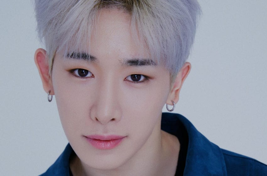 MONSTA X's Wonho Officially Cleared Of All Charges
