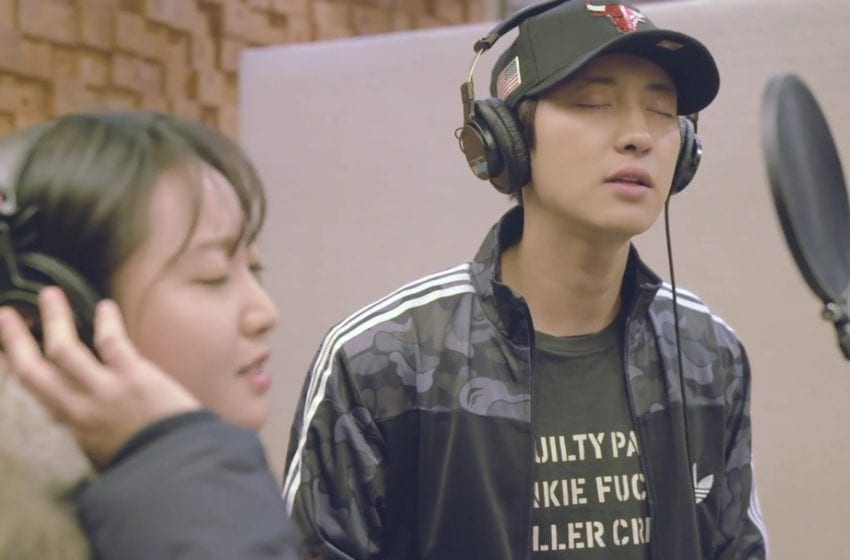 """Stay With Me"" By Punch And EXO's Chanyeol Becomes First Drama OST To Reach 200 Million Views"
