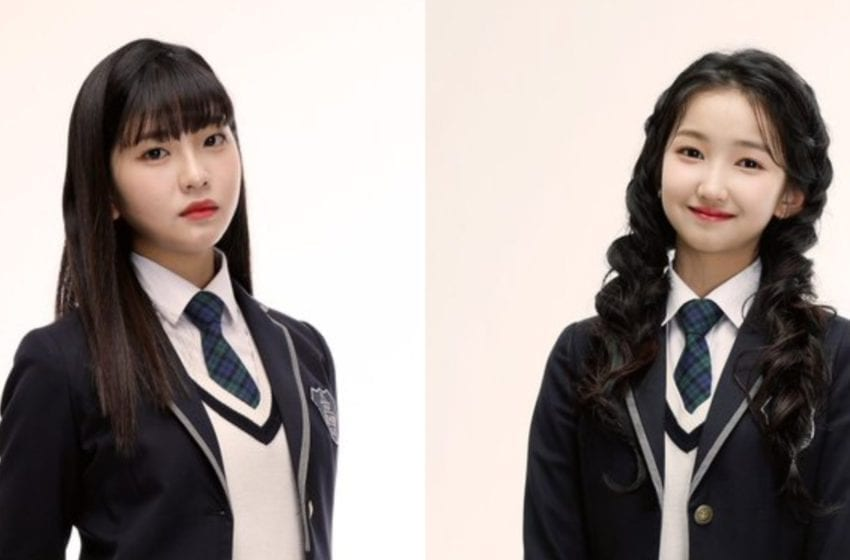 Girl Group Busters Announces Addition Of Two New Members