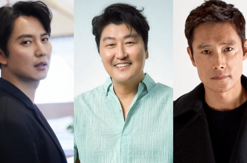 "Kim Nam Gil Joins Song Kang Ho And Lee Byung Hun For ""Emergency Declaration"" Film"