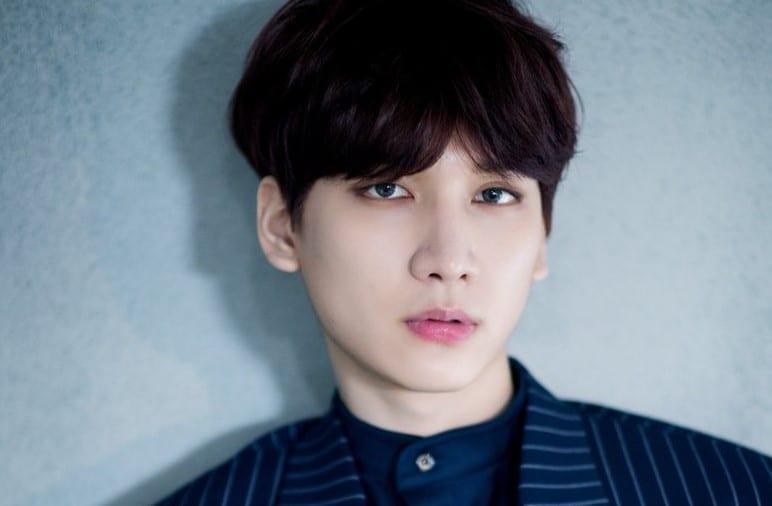 "VIXX's Hyuk Cast As Lead In Upcoming K-Drama ""Ga Doo Ri's Sushi Restaurant"""