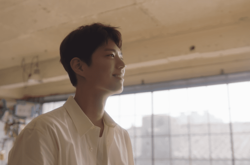 "WATCH: Park Bo Gum Honors Friendship In Beautiful MV For ""Dear My Friend"""