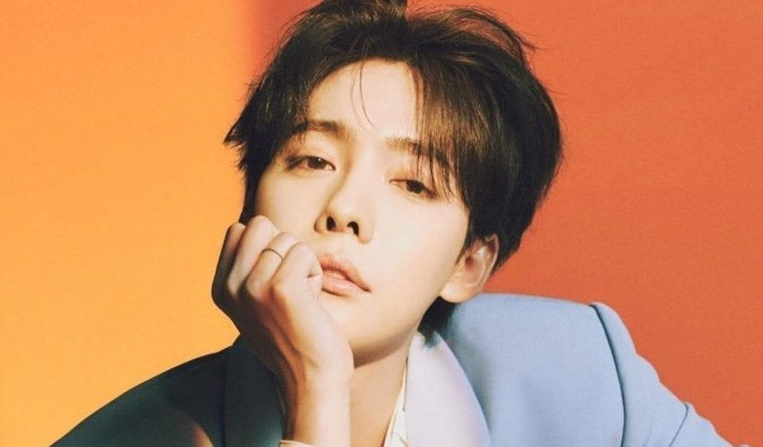 WINNER's Jinu Announces Upcoming Military Enlistment