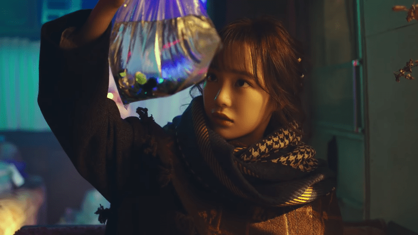 "WATCH: Gugudan's Sejeong Finds Solace in ""Plant"" MV - What ..."
