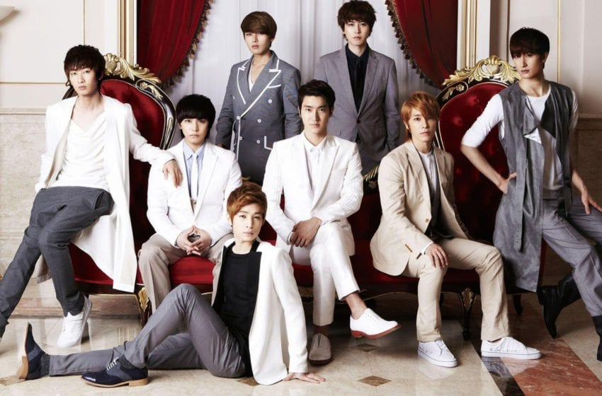 Anniversary Special: 12 Amazing Songs From Super Junior-M