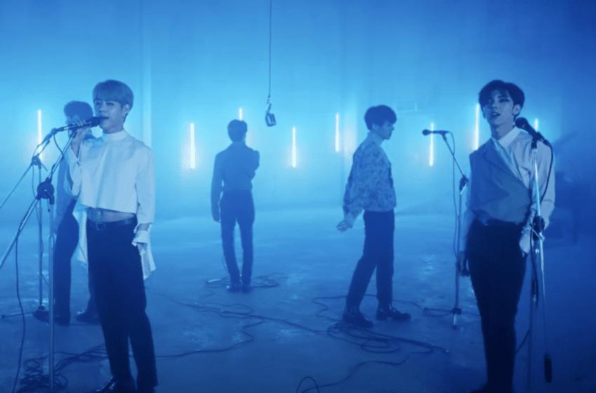 "WATCH: IMFACT Return With Addictive ""Lie"" Comeback MV"