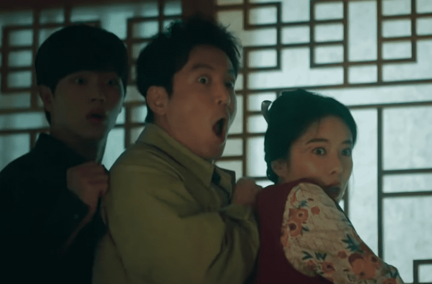 "WATCH: Upcoming K-Drama ""Mystic Pop-Up Bar"" Shares Hilarious New Preview"