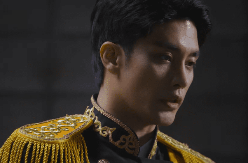 WATCH: Actor Sung Hoon Gets Dramatic In Teaser For New YouTube Channel
