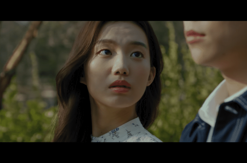 "WATCH: Kwon Jin Ah Drops Confesses That ""Something's Wrong"" In New MV"