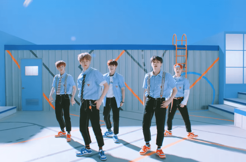 "WATCH: MCND Brings The Fresh Feeling Of ""Spring"" In Youthful MV"
