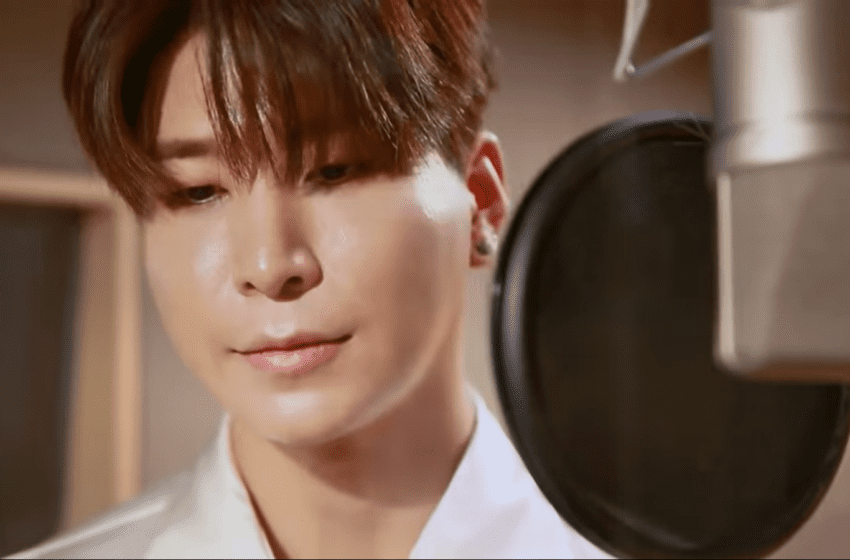 "WATCH: VAV's St. Van Releases Drops Gorgeous Cover Of ""Just Love You Too Much"""