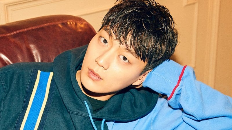 "Highlight's Yoon Doojoon Confirmed For New Season Of Variety Show ""4 Wheeled Restaurant"""