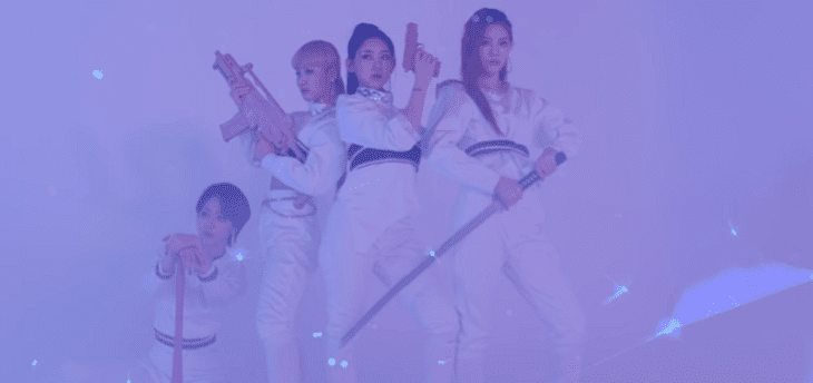 "WATCH: GIRLKIND Returns With Funky ""Future"" Music Video"