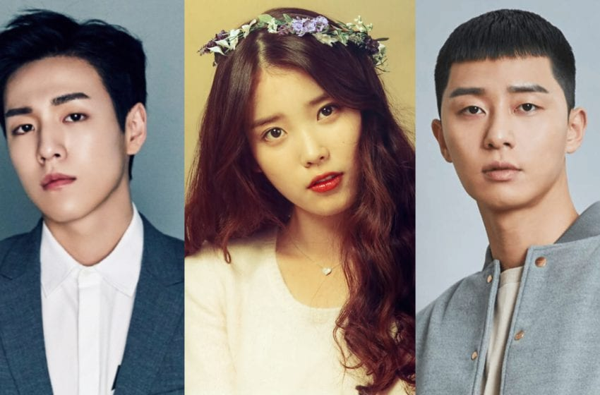 Lee Hyun Woo Confirmed For New Film With IU And Park Seo Joon