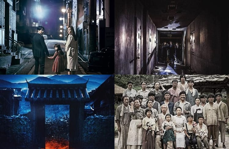 7 Korean Movies To Spice Up Your Next Scarefest
