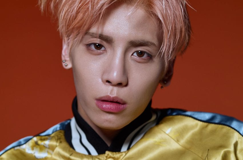 SHINee's Jonghyun Shows Style And Talks Life In New Photoshoot For Harper's Bazaar Magazine