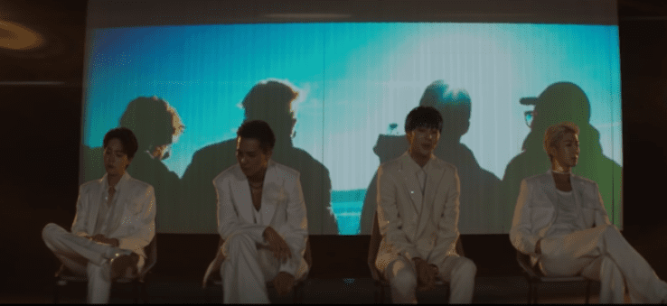 "WATCH: WINNER Looks Back On Their Journey In Emotional ""Remember"" Music Video"
