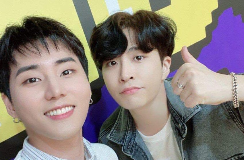 "GOT7's Youngjae And DAY6's Young K Confirmed As New Hosts Of MBC's ""Idol Radio"""
