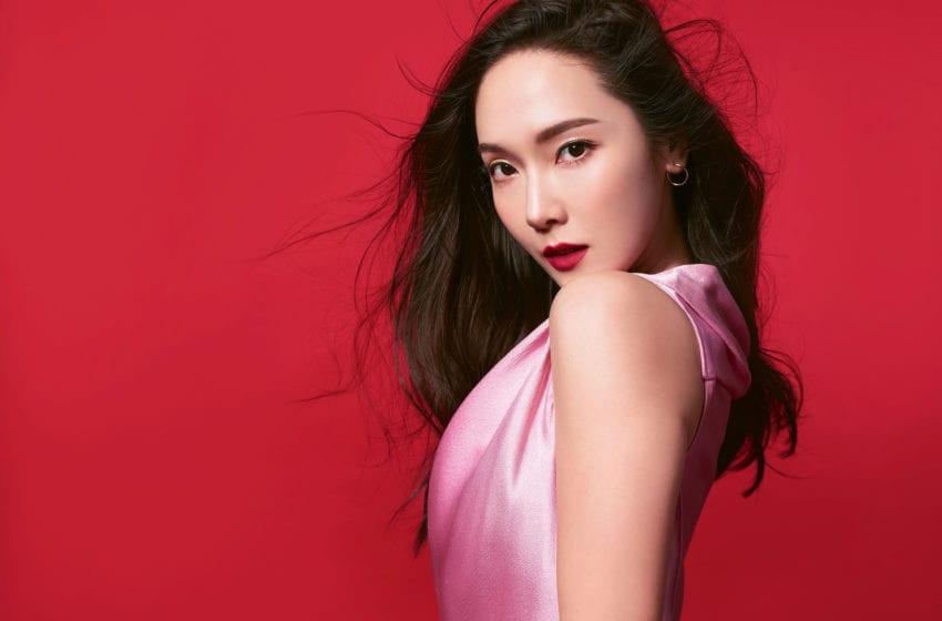 Revlon Appoints Jessica Jung As New Global Ambassador