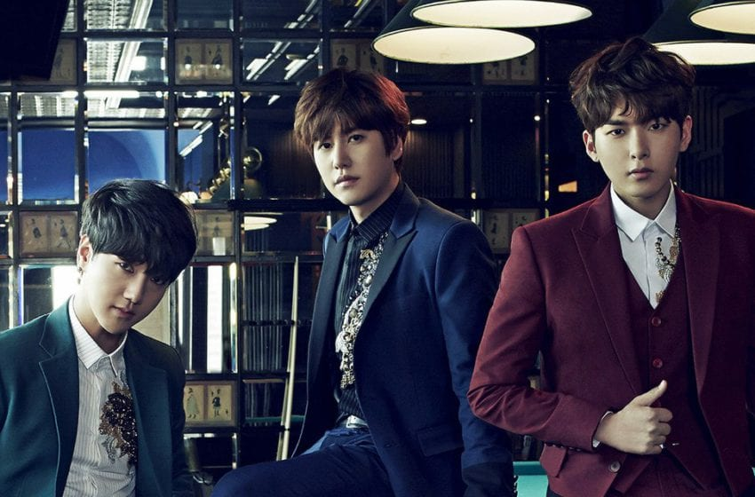 Super Junior-K.R.Y. To Make Long-Awaited Comeback With First Korean Album In June