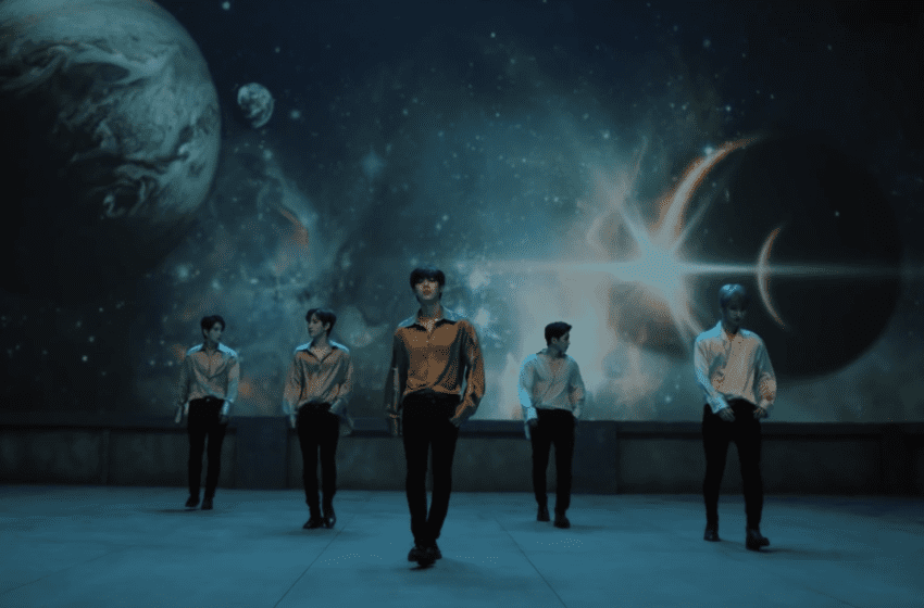 """WATCH: UNVS Can't """"Give You Up"""" In Emotional Comeback MV"""