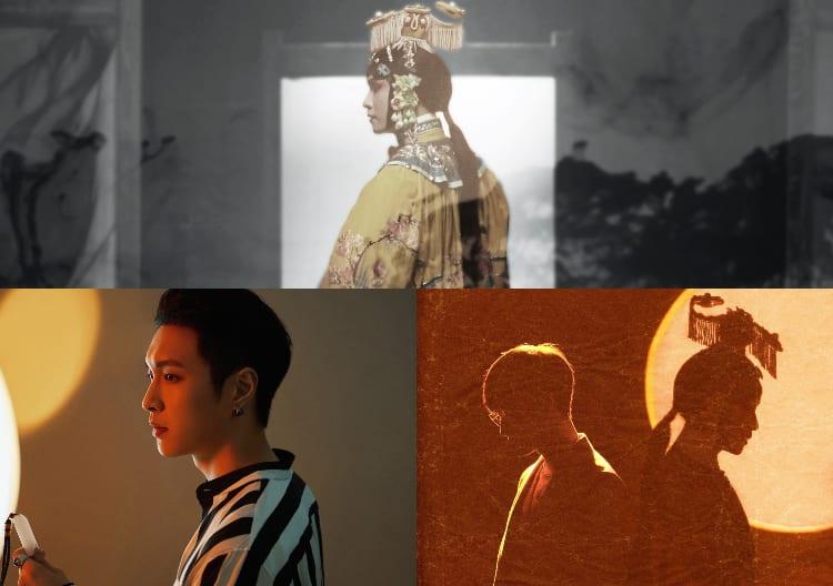 "LISTEN: EXO's Lay Heralds New Album With ""Jade"" Pre-Release Track"