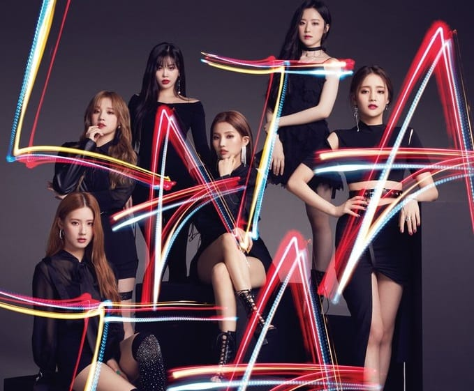 "LISTEN: (G)I-DLE Delights With  English Version Of ""LATATA"""