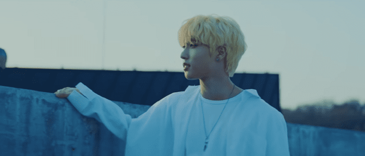 """WATCH: Stray Kids' Han Delights With """"Close"""" Surprise Track And MV"""