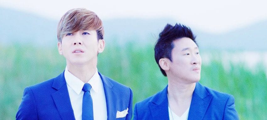 3rd Wave Music Announces Release Date Of Upcoming Music Video With Brian Joo Of Fly To The Sky