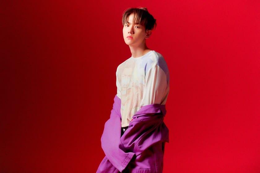 "WTK REVIEW: EXO's Baekhyun Makes A Modern R&B ""Delight"" In Second Mini-Album"