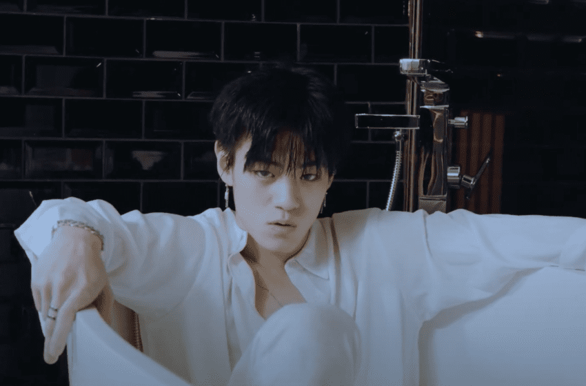 "WATCH: Kim Young Won Of MAXXAM Misses His ""Blue Moon"" In New Single"