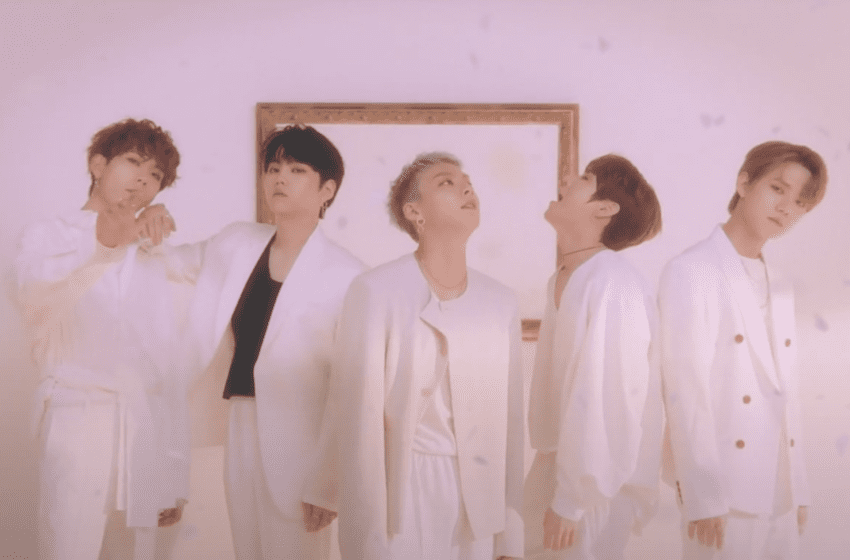 """WATCH: D1CE Pulls At Your Heartstrings In """"Draw You"""" MV"""