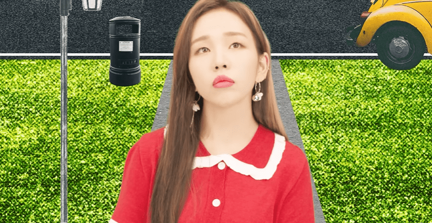 """WATCH: Baek A Yeon Starts Anew With """"Looking For Love"""" Music Video"""