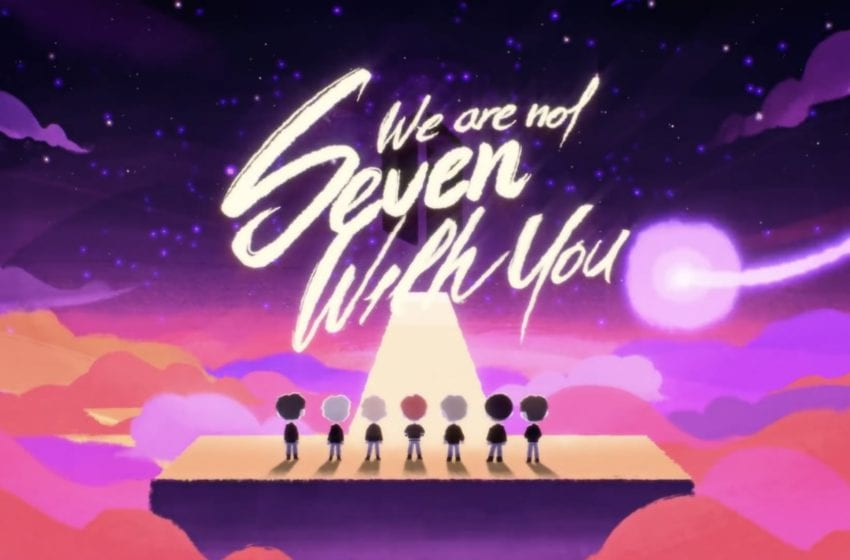 """WATCH: BTS Documents Their Journey In Animated """"We Are Bulletproof: The Eternal"""" MV"""