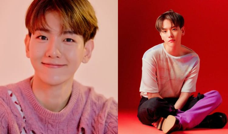 "EXO's Baekhyun Breaks 19-Year Record With ""Delight"" By Selling Over 1 Million Albums"