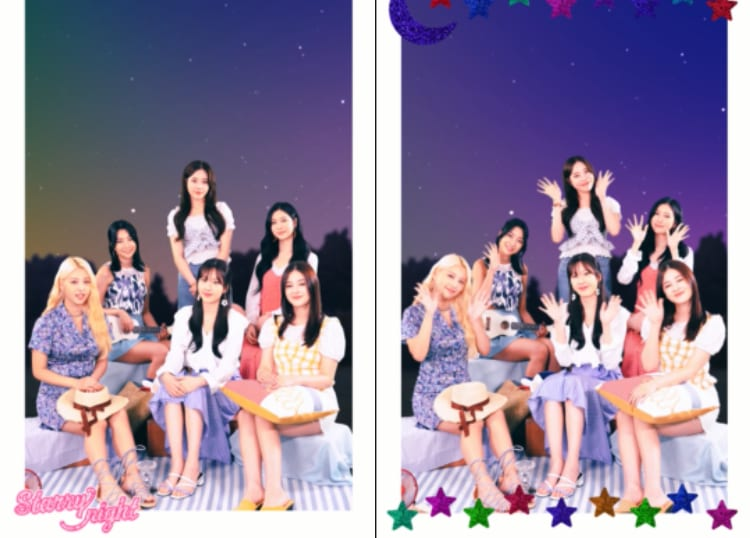 "WATCH: MOMOLAND Dreams Of A Romance In ""Starry Night"" Special  Video"