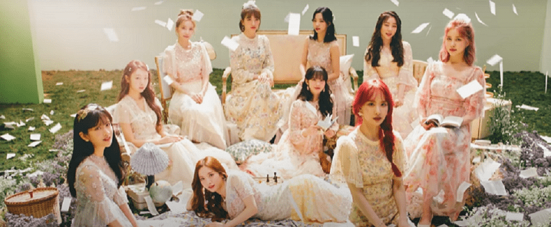 "WATCH: WJSN Makes Hearts Flutter With Enchanting ""Butterfly"" Music Video"