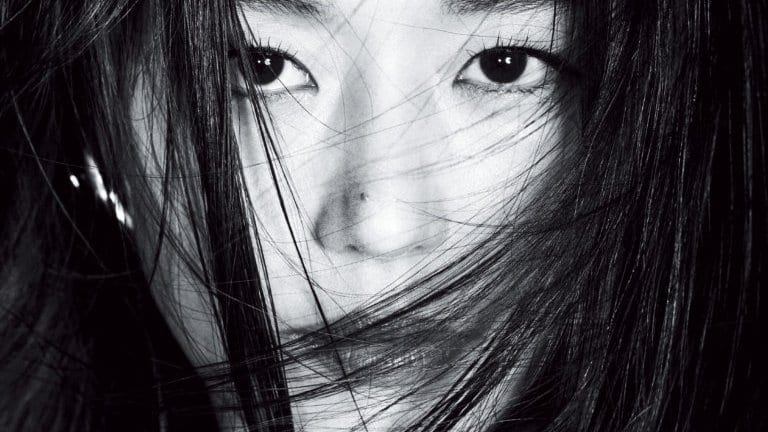 Actress Jun Ji Hyun Stuns In Alexander McQueen Photoshoot For W Magazine