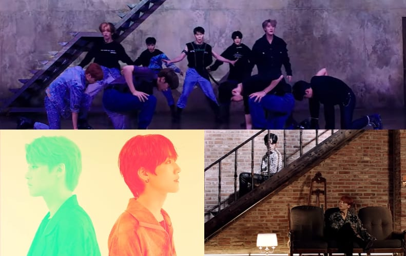 """WATCH: 1THE9 Is Willing To Take The Leap In """"Bad Guy"""" Music Video"""