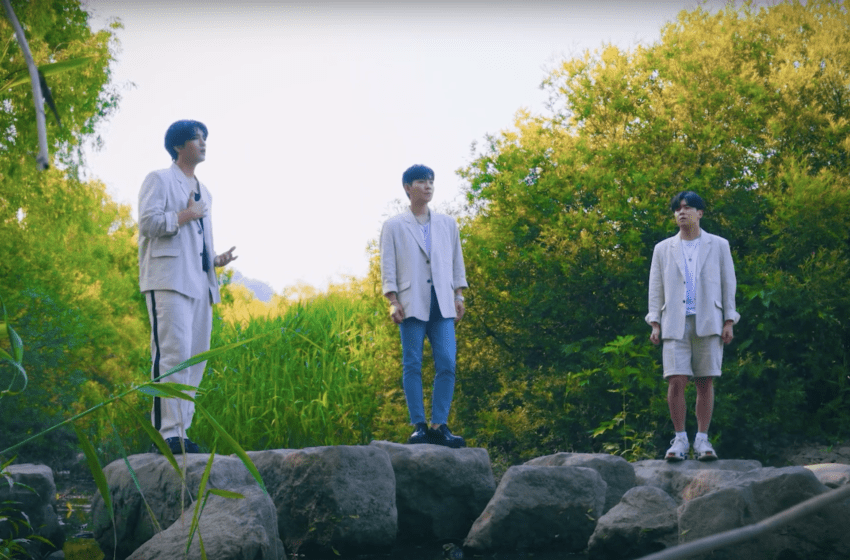 "WATCH: F.CUZ Melts Fans' Hearts In First Comeback In Two Years With ""Shine"""