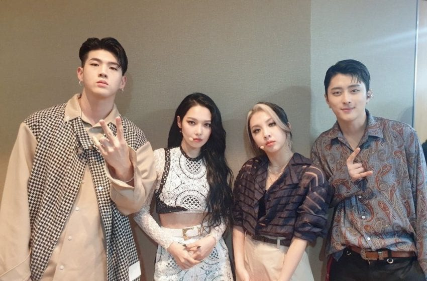 """KARD Excites With """"2020 WILD KARD IN SEOUL"""" Concert Reveal"""