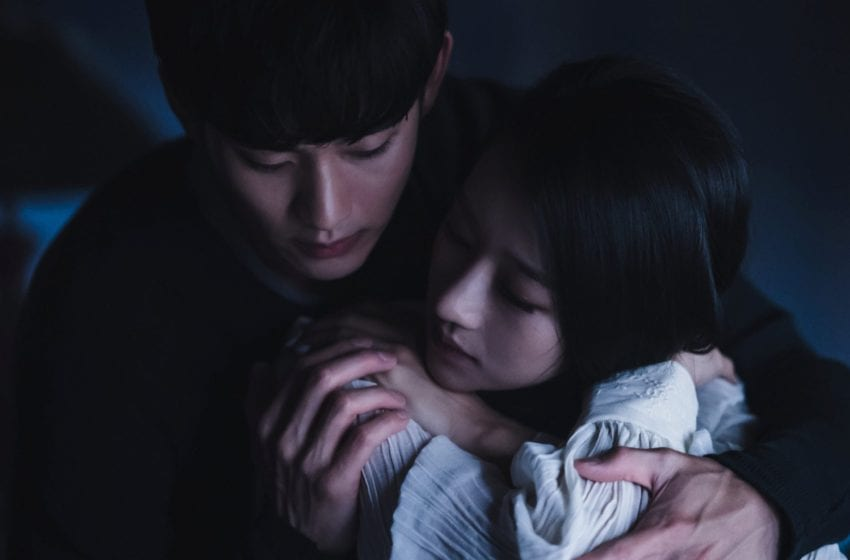 """It's Okay To Not Be Okay"": 4 Theories Why Ko Mun Young's Mysterious Basement Holds The Key To This Dark Fairy Tale"