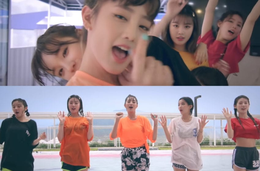 """WATCH: (G)I-DLE Drops Candidly Fun Special Video For """"i'M THE TREND"""""""