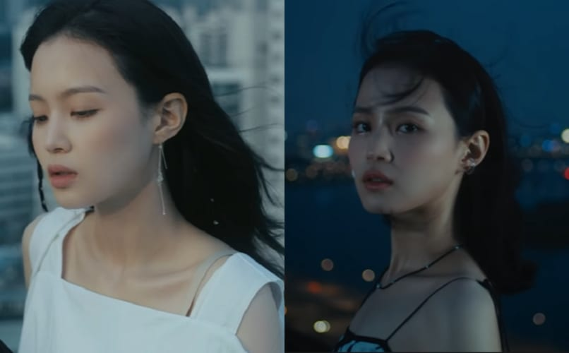 """WATCH: Lee Hi Makes First Release Under AOMG With """"HOLO"""" Music Video"""
