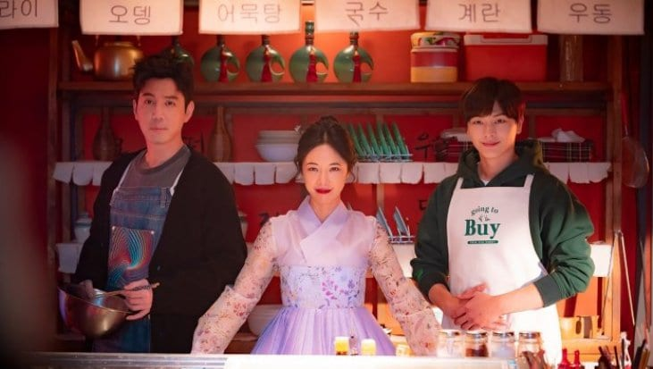 "K-DRAMA REVIEW: Why You Need To Add ""Mystic Pop-Up Bar"" To Your Must-Watch List"