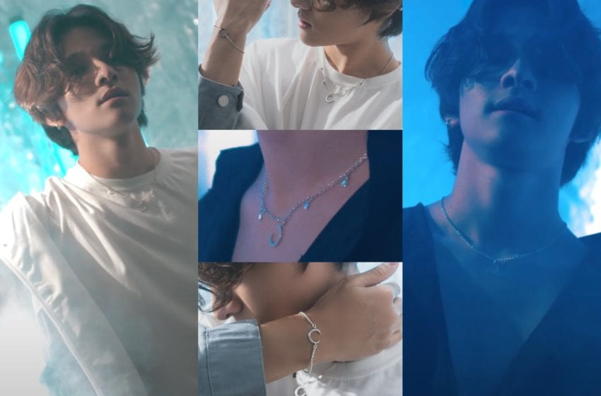 Kim Samuel Announces Personally Designed Jewelry Collection With Kapsul Collective