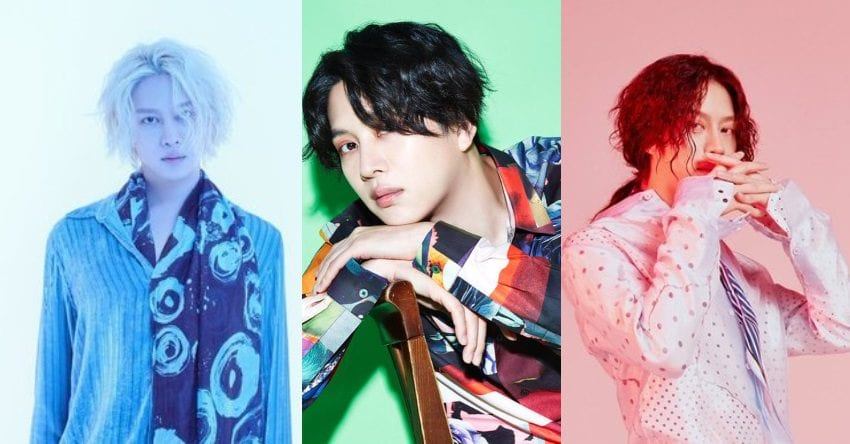 Super Junior's Space Big Star Kim Heechul: 7 Of His Songs We Simply Adore