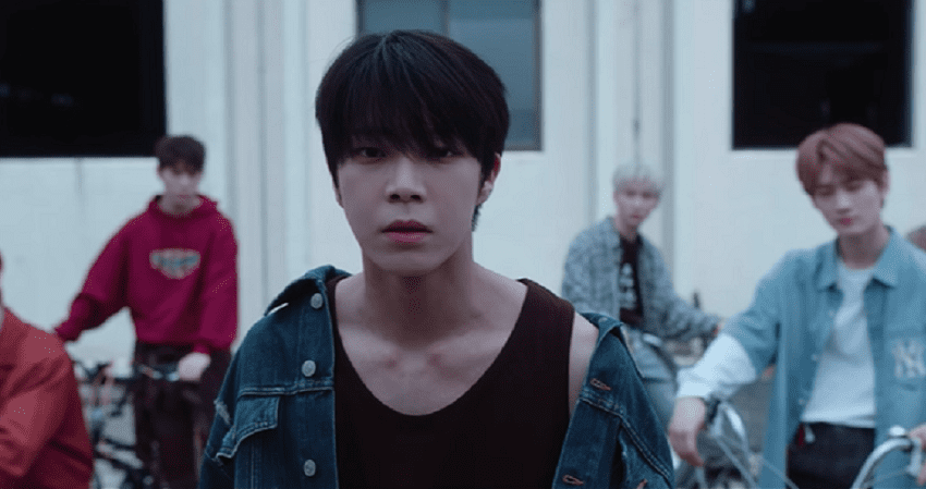 "WATCH: VERIVERY Strikes Out Against Fear In ""Thunder"" Music Video"