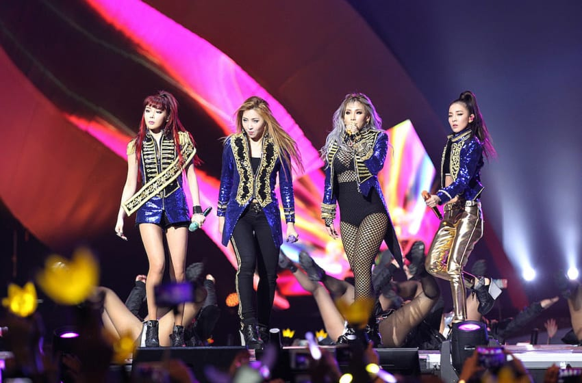 5 Of The Most Iconic MAMA Performances Ever