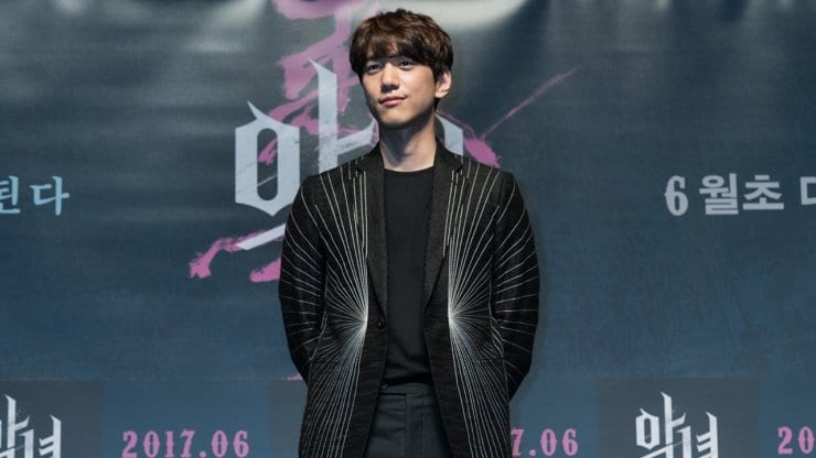 Sung Joon Reveals Private Wedding To Be Held In September
